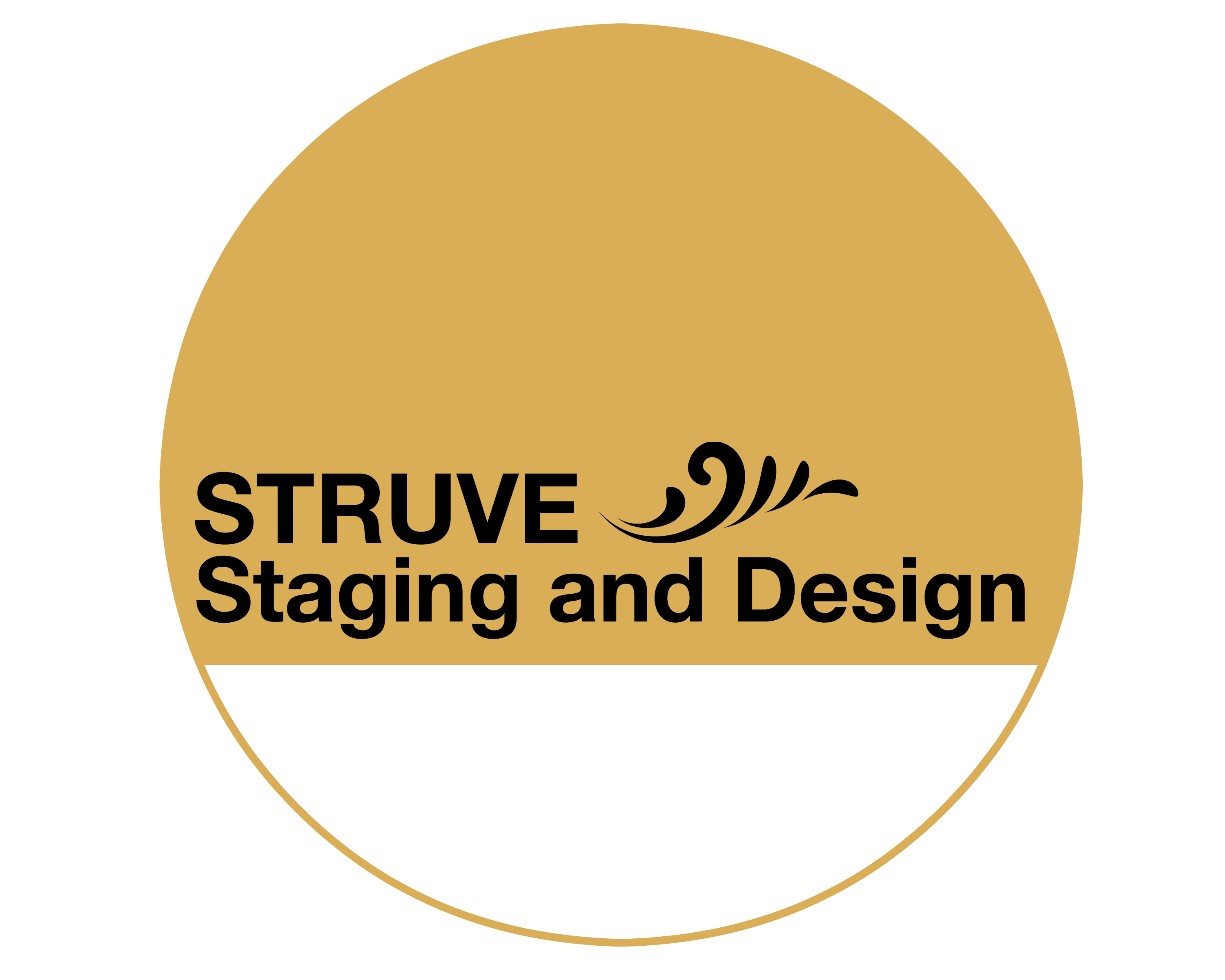 Struve Staging and Design Staging and Design